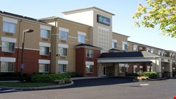 Extended Stay America Philadelphia - King of Prussia