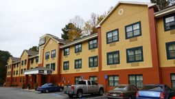 Extended Stay America Atlanta - Alpharetta - Rock Mill Road