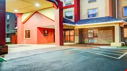 Comfort Inn And Suites Macon