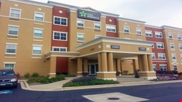 Extended Stay America - Chicago- O'Hare - Allstate Arena