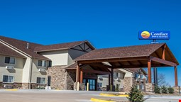 Comfort Inn And Suites Riverview