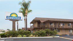 Days Inn San Bernardino Near San Manuel Casino