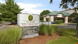 Fredericksburg Hospitality House and Conference Center