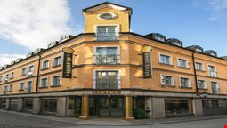 Master Johan Hotel, BW Premier Collection