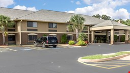 Comfort Inn and Suites Robins AFB