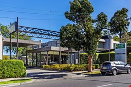 Quality Suites Beaumont Kew