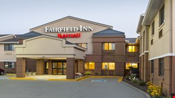 Fairfield Inn by Marriott Muncie