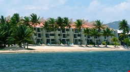 Sugar Beach Condo Resort