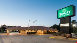 Quality Inn & Suites Lufkin