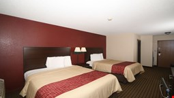 Red Roof Inn Spartanburg