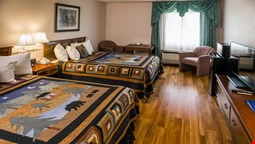 Black Bear Inn Conference Center & Suites