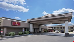 Clarion Inn & Suites Russellville