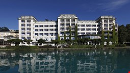 Grand Hotel Toplice - Sava Hotels & Resorts