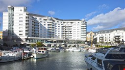 The Chelsea Harbour Hotel