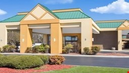 Days Inn Mocksville