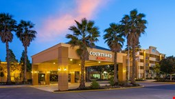 Courtyard by Marriott Fairfield Napa Valley Area