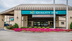 Quality Inn Louisville East