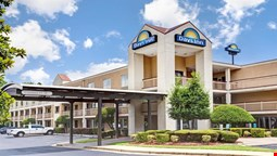 Days Inn Atlanta Southlake