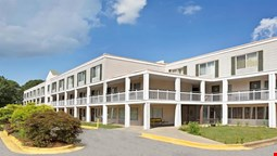 Days Inn and Suite/College Park/Atlanta/Airport West