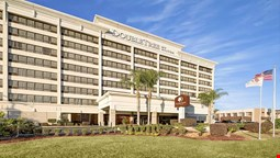 DoubleTree by Hilton Hotel New Orleans Airport