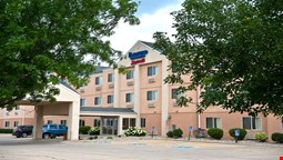 Fairfield Inn & Suites by Marriott Brookings