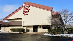 Red Roof Inn Detroit - Plymouth/Canton