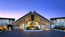 Novotel Manado Golf Resort & Convention Center