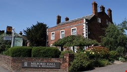 Milford Hall Classic Hotel
