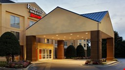 Fairfield Inn by Marriott Arrowood