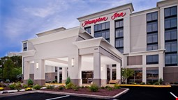 Hampton Inn by Hilton Shelton