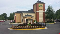 Extended Stay America -Washington DC-Falls Church-Merrifield