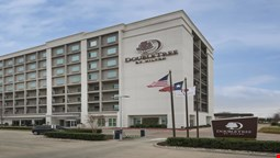 DoubleTree by Hilton Hotel Dallas – Love Field