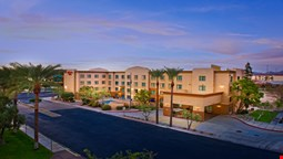 Hampton Inn Phoenix Airport North