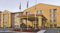 La Quinta Inn & Suites Summersville