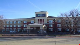 Extended Stay America -Cleveland -Beachwood -Orange Place -N