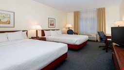 Fairfield Inn by Marriott Kansas City Independence