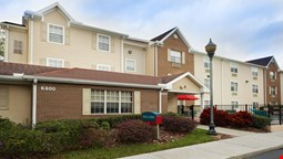 TownePlace Suites by Marriott Tampa North/I-75 Fletcher