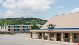 Days Inn Staunton/Mint Springs