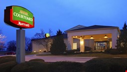 Courtyard by Marriott Quad Cities Bettendorf