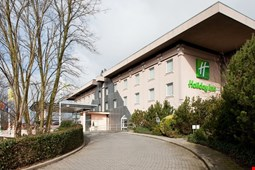 Holiday Inn Gent Expo