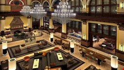 Union Station Hotel Nashville, Autograph Collection