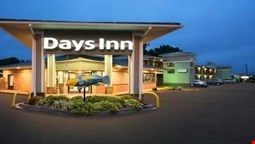 Days Inn Weldon Roanoke Rapids