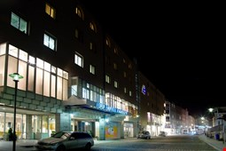 IBB Hotel Passau City Centre