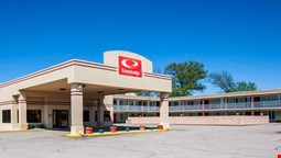 Econo Lodge Effingham