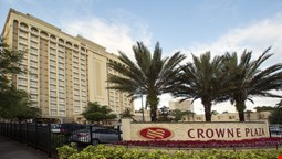 Crowne Plaza Orlando - Downtown