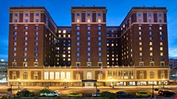 Marriott Syracuse Downtown