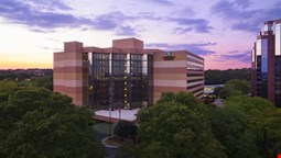 Embassy Suites by Hilton Atlanta Perimeter Center