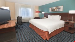 Fairfield Inn by Marriott Marion