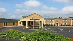 Days Inn and Suites Richfield