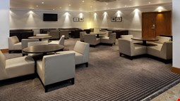 Holiday Inn Derby Nottingham M1 J25